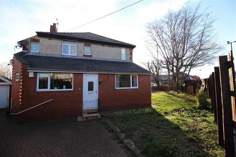2 Bedrooms Flat for sale in Buckthorne Grove, Newcastle Upon Tyne, NE7