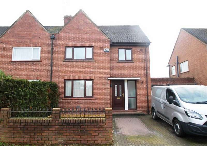3 Bedrooms End Of Terrace House for sale in Linden Grove, Hoole