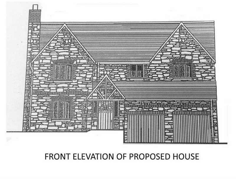 5 Bedrooms Detached House for sale in Manor Road, Landkey, Barnstaple, Devon, EX32