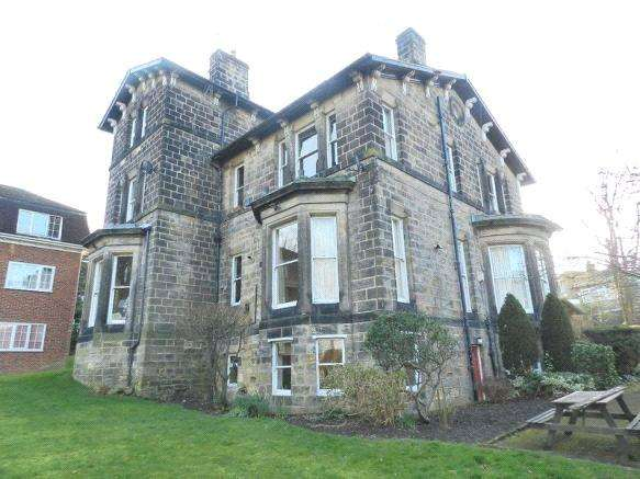 1 Bedroom Apartment Flat for sale in Flat 3 Ashfield House, Grove Road, Headingley, Leeds, West Yorkshire