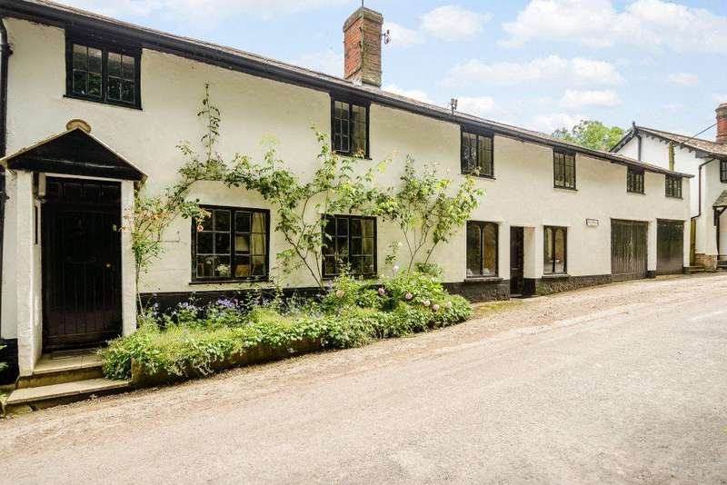 4 Bedrooms House for sale in Orcheston, Salisbury