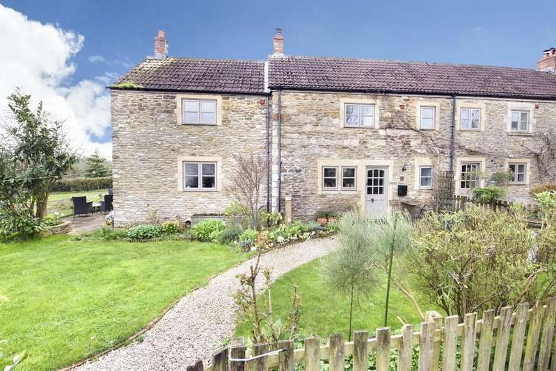 3 Bedrooms Cottage House for sale in Hornbeam Cottage