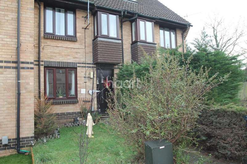 1 Bedroom Flat for sale in Burpham, Guildford, Surrey