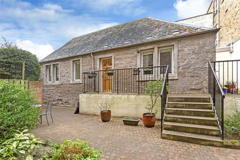 2 Bedrooms Bungalow for sale in The Cottage, 38 Tay Street, Perth, PH1