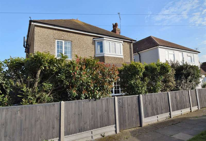 3 Bedrooms Detached House for sale in Linden Avenue, Herne Bay