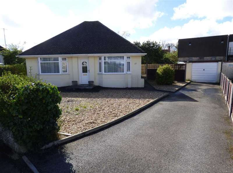 3 Bedrooms Bungalow for sale in OAKDALE DETACHED BUNGALOW COMING SOON