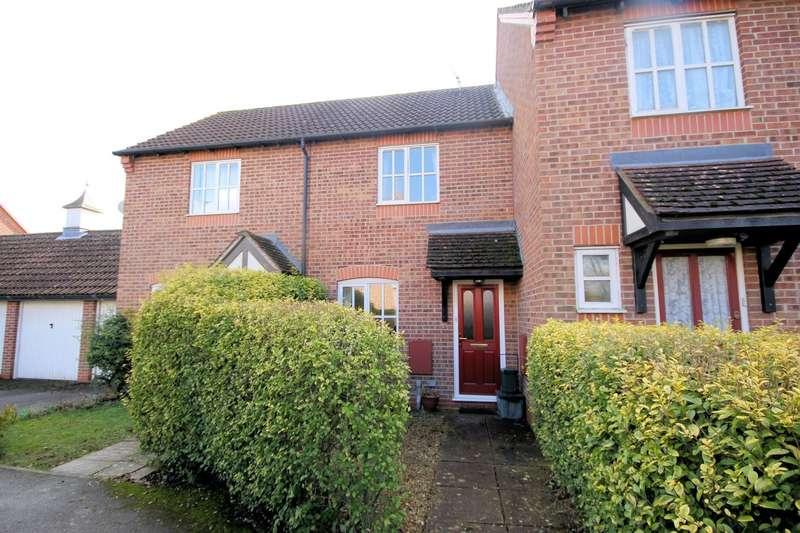 1 Bedroom Terraced House for sale in Bridus Mead, Blewbury, Didcot, OX11