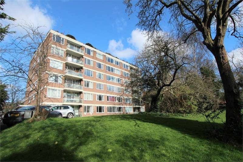 1 Bedroom Detached House for sale in Altior Court, Shepherds Hill, Highgate, London