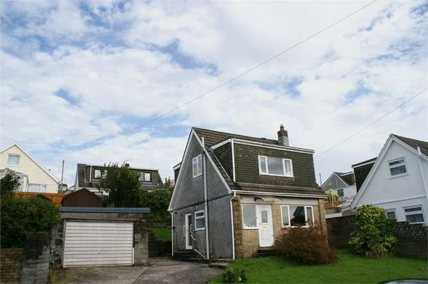 3 Bedrooms Detached House for sale in 28 Tegfyndd, Swiss Valley, Llanelli, Carmarthenshire