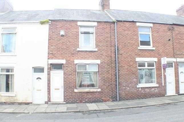 2 Bedrooms Terraced House for sale in North Terrace, Willington