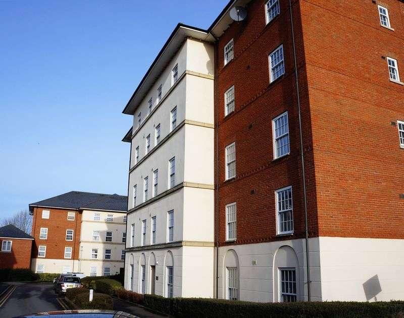 1 Bedroom Flat for sale in Harescombe Drive, Gloucester