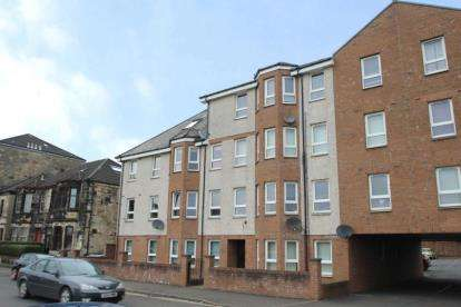 2 Bedrooms Flat for sale in Weavers Court, 105 Seedhill Road