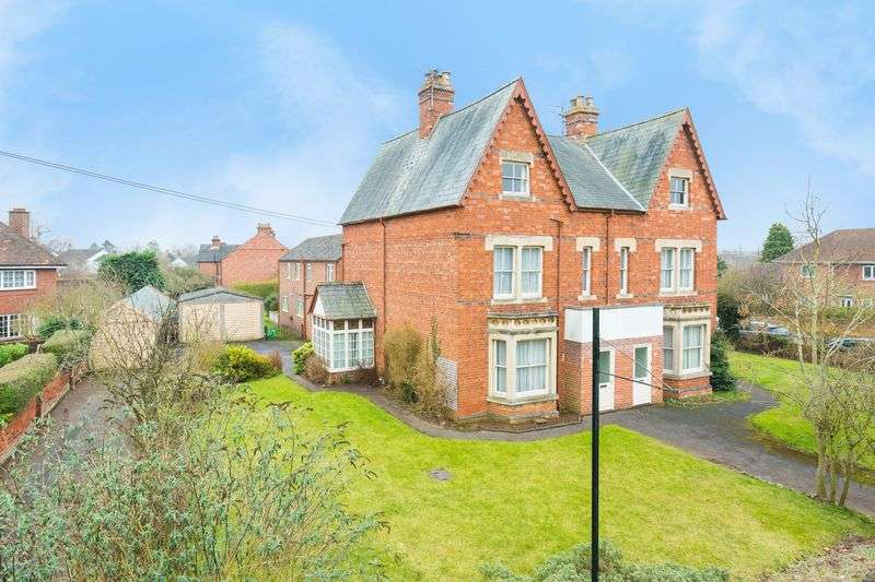 14 Bedrooms Detached House for sale in Oxford Road, Abingdon