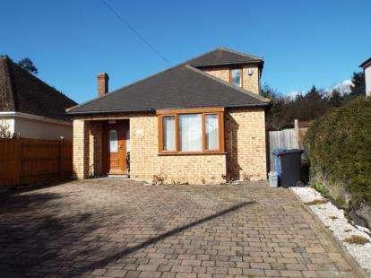 3 Bedrooms Detached House for sale in Deanshanger Road, Old Stratford, Milton Keynes, Northamptonshire