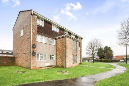 2 Bedrooms Maisonette Flat for sale in Little Stoke Lane, Little Stoke, Bristol, South Gloucestershire