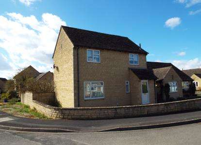 3 Bedrooms Detached House for sale in Park Farm, Bourton On The Water, Cheltenham, Gloucestershire