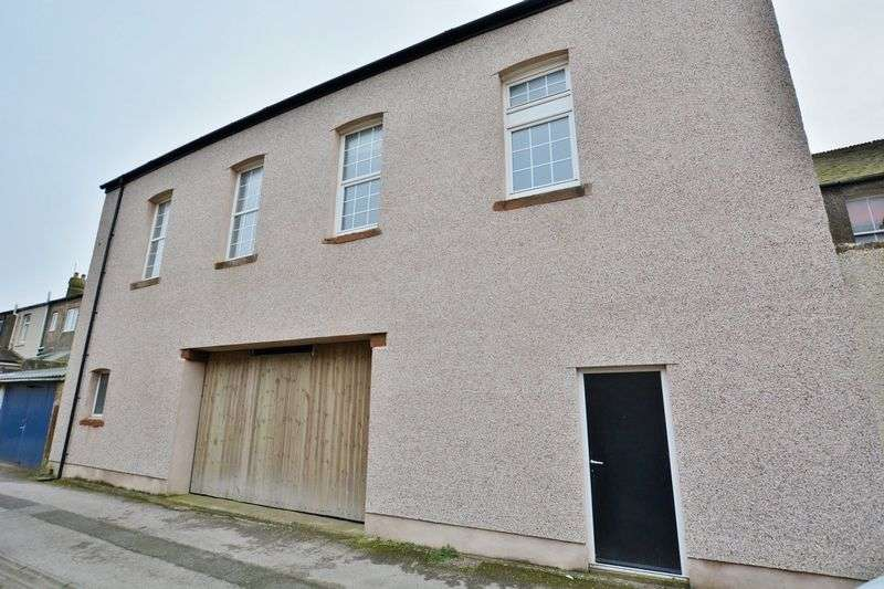Flat for sale in Scawfell Hall, Seascale