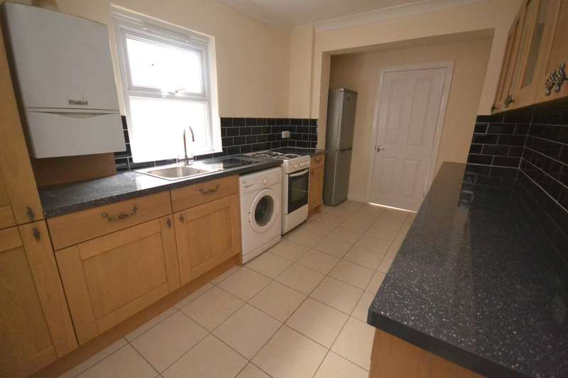 4 Bedrooms Terraced House for rent in Liverpool Road, Reading