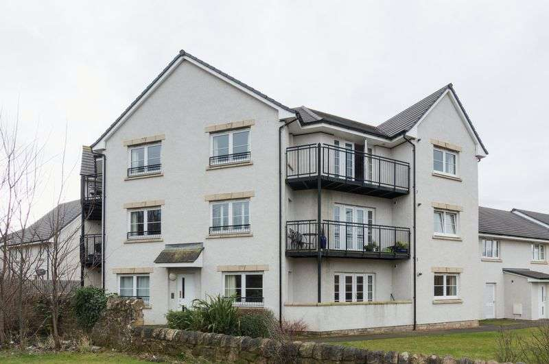 2 Bedrooms Flat for sale in 24/5 Dolphingstone View, Prestonpans, East lothian EH32 9QU