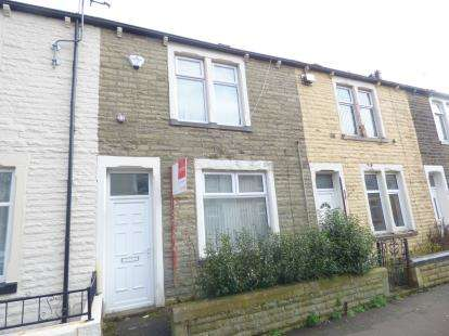 3 Bedrooms Terraced House for sale in Hinton Street, Burnley, Lancashire