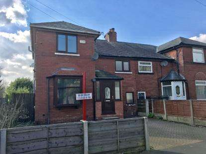 3 Bedrooms Semi Detached House for sale in Lakes Road, Dukinfield, Greater Manchester