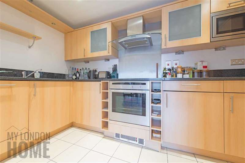 3 Bedrooms Property for sale in Pimlico Apartments, Pimlico, London, SW1V