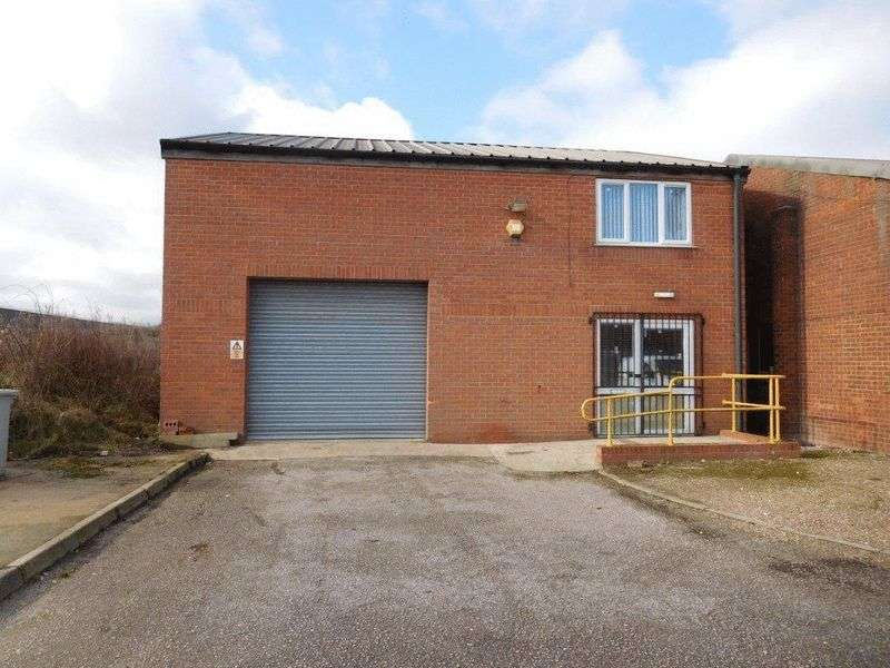 Property for sale in Warwick Road, Louth