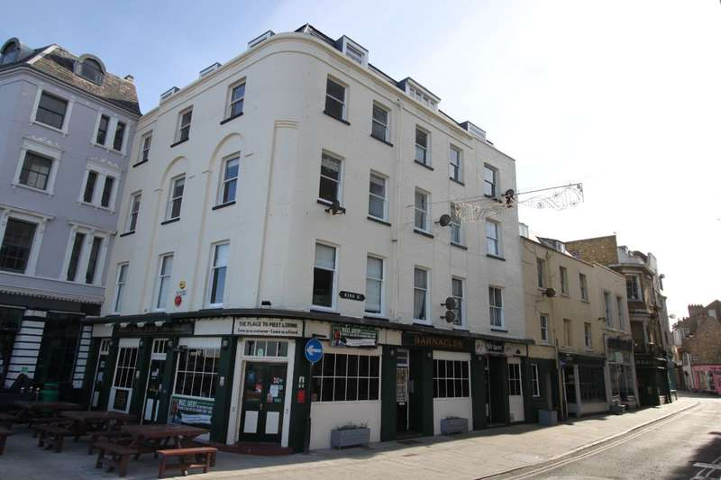 2 Bedrooms Flat for sale in King Street Margate
