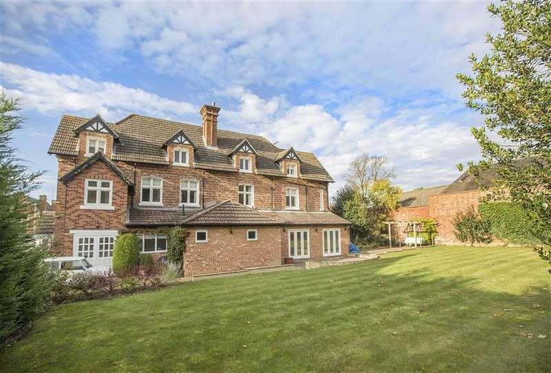 9 Bedrooms Detached House for sale in Station Road, Kettering