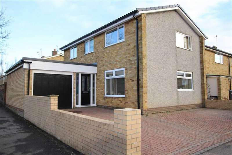 3 Bedrooms Terraced House for sale in Whitehead Walk, Newton Aycliffe, County Durham