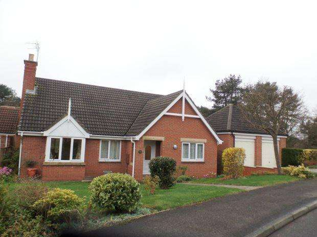 3 Bedrooms Detached Bungalow for sale in O'NEIL DRIVE, PETERLEE, COTSFORD HALL, PETERLEE