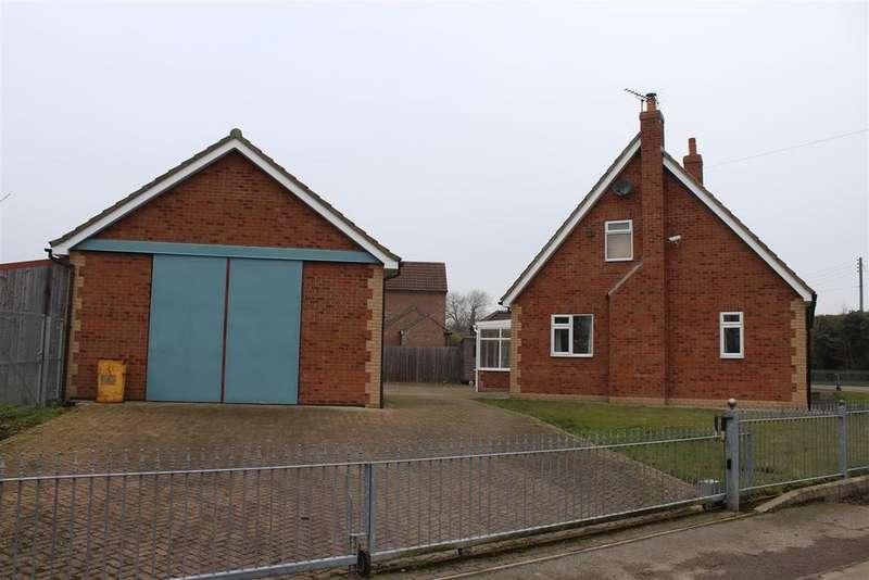 2 Bedrooms Bungalow for sale in Sheepman Lane, Cranswick, Driffield