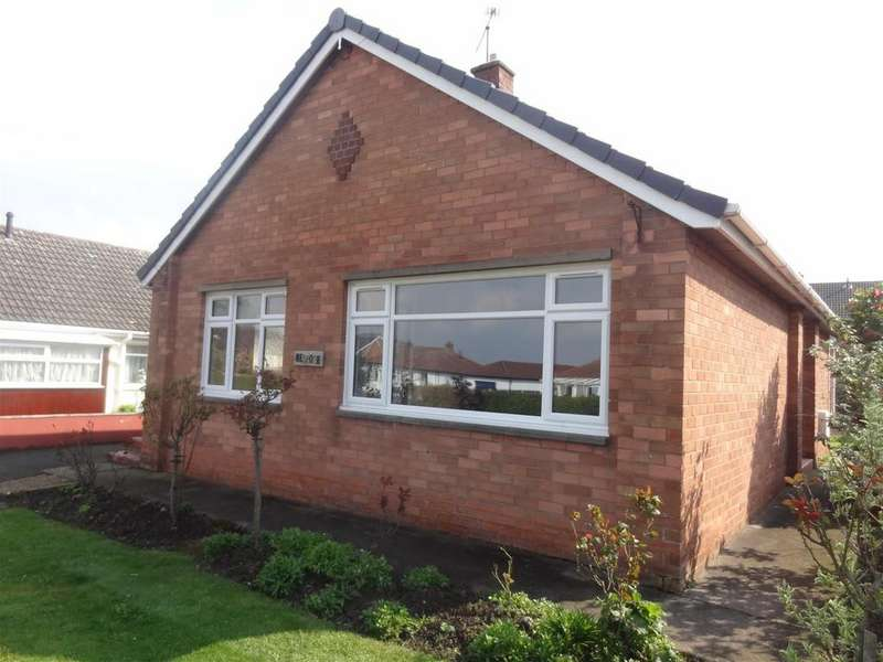 2 Bedrooms Detached Bungalow for sale in 16 Pulley Lane, Bayston Hill, Shrewsbury