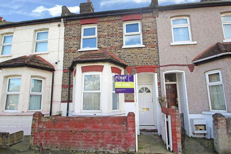 3 Bedrooms Terraced House for sale in King George Avenue,Royal Docks