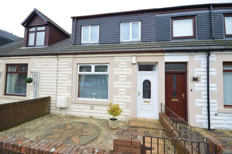2 Bedrooms Property for sale in Cardenden Road, Cardenden, Lochgelly, KY5