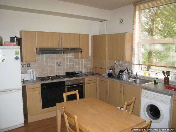 7 Bedrooms Terraced House for rent in High Cliffe, Leeds, LS4