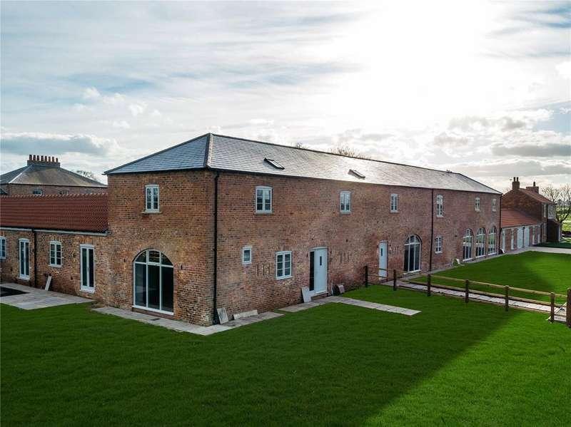 4 Bedrooms Unique Property for sale in Eastfield Farm, Moor Lane, Askham Bryan, York, YO23