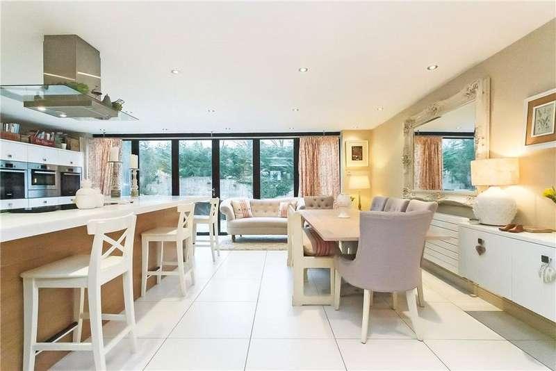 5 Bedrooms Detached House for sale in Aldworth Road, Upper Basildon, Reading, Berkshire, RG8