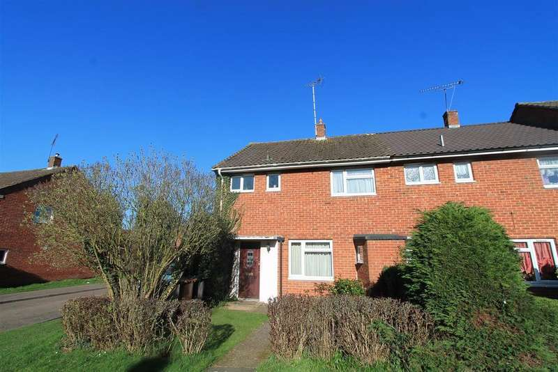 3 Bedrooms End Of Terrace House for sale in Pond Croft, Hatfield