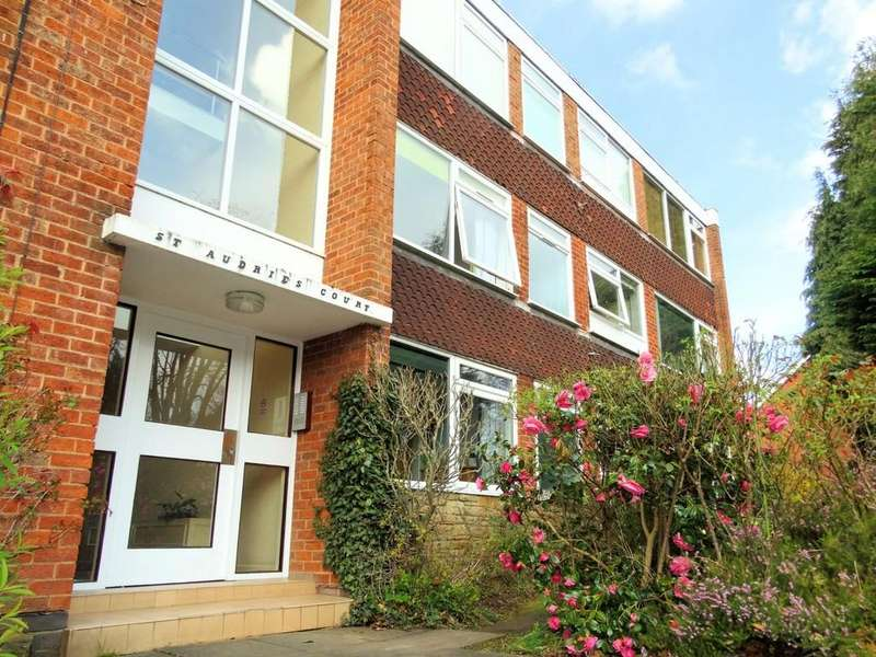 1 Bedroom Apartment Flat for sale in Blossomfield Road, Solihull