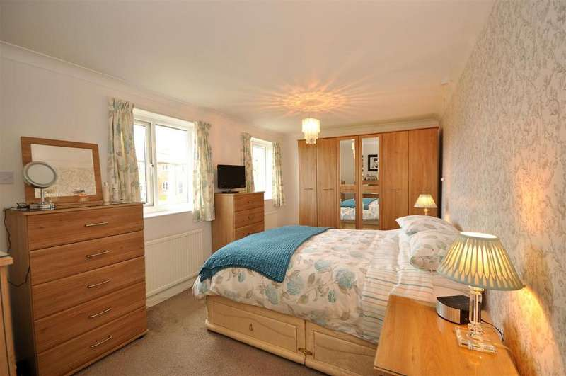 3 Bedrooms House for sale in Bagby, Thirsk