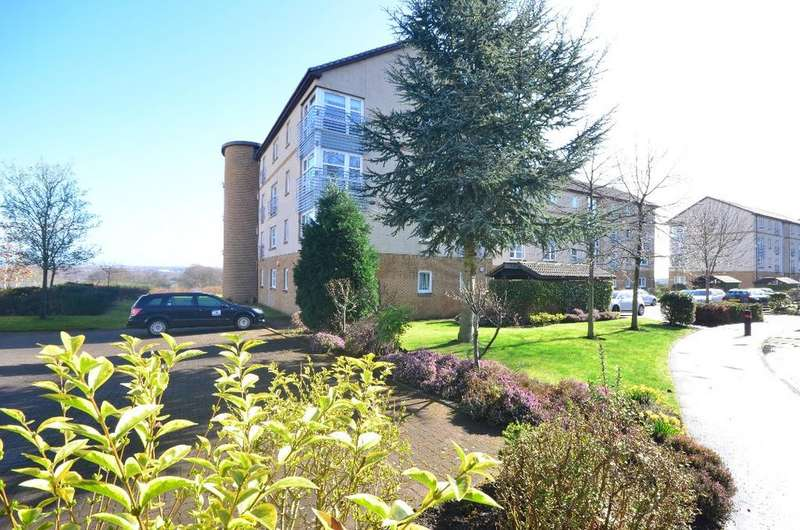 3 Bedrooms Apartment Flat for sale in Hamilton Park South, Hamilton, South Lanarkshire, ML3 0FH
