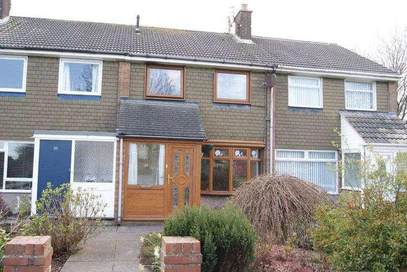 2 Bedrooms House for sale in Tern Close, Blyth