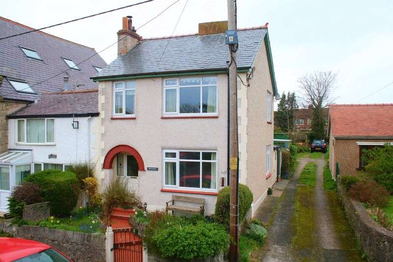 3 Bedrooms Semi Detached House for sale in Princes Road, Rhuddlan
