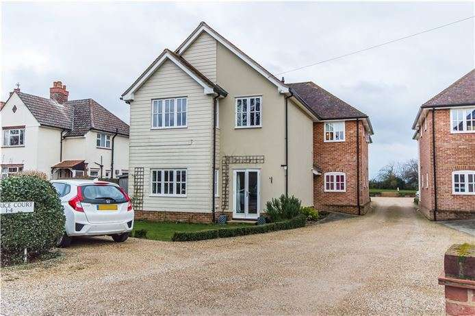 2 Bedrooms Ground Flat for sale in Beatrice Court, Hinton Way, Great Shelford, Cambridge