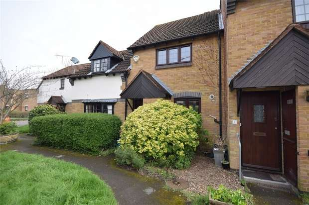 2 Bedrooms Terraced House for sale in Hunting Gate Mews, Twickenham