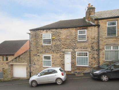 3 Bedrooms End Of Terrace House for sale in Greenhow Street, Walkley, Sheffield