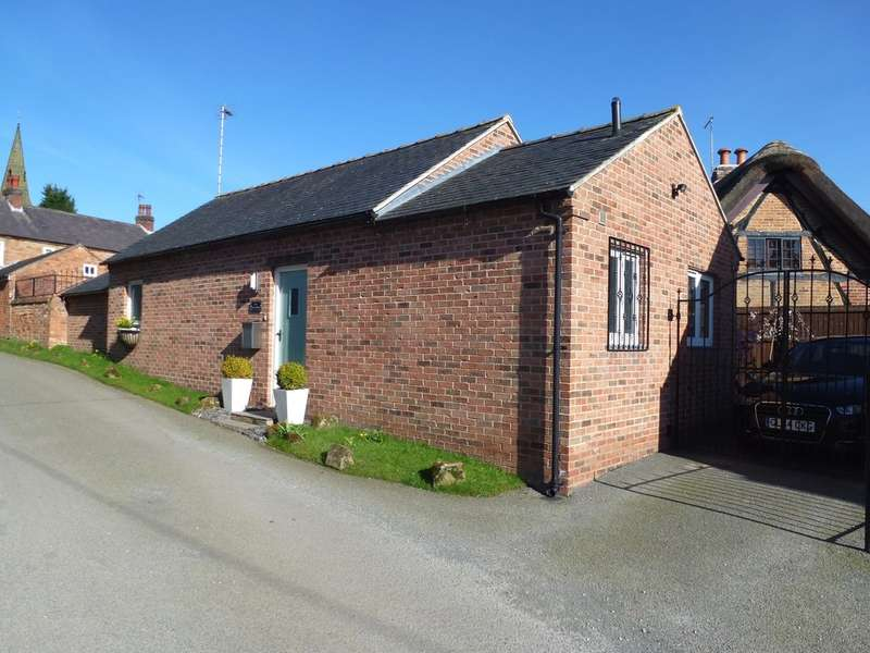 2 Bedrooms Unique Property for sale in Lady Gate, Diseworth