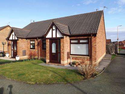 2 Bedrooms Bungalow for sale in Woodvale Road, West Derby, Liverpool, Merseyside, L12