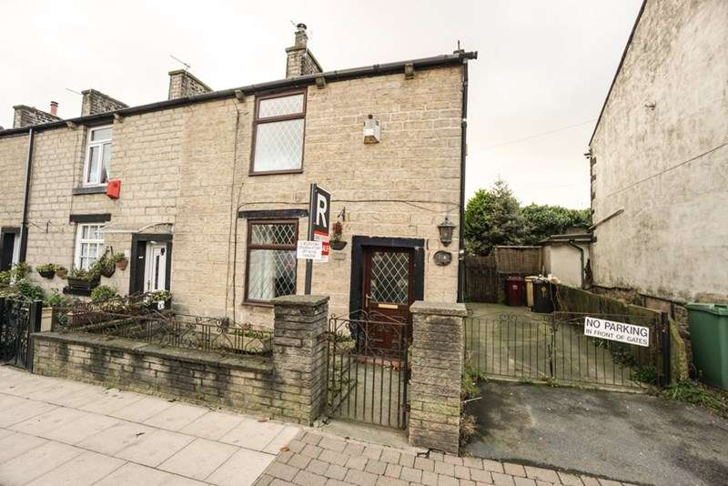 2 Bedrooms House for sale in Lee Lane, Horwich
